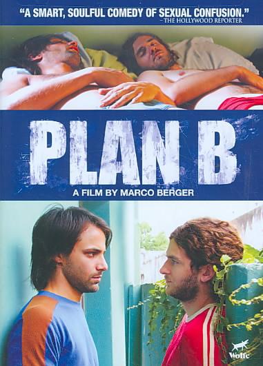 PLAN B BY BERGER,MARCO (DVD)