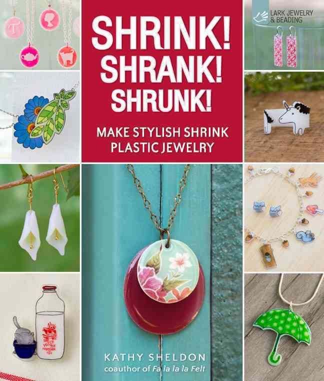 Shrink! Shrank! Shrunk! By Sheldon, Kathy